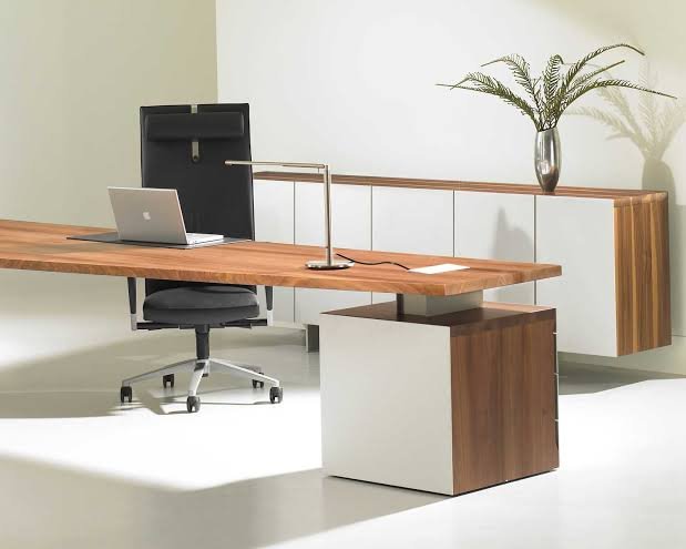 executive office furniture near