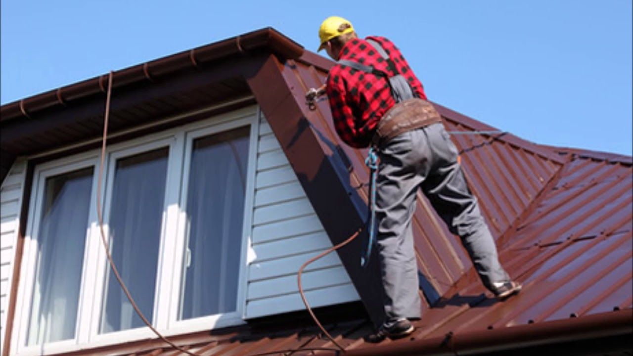 commercial roofing companies near me