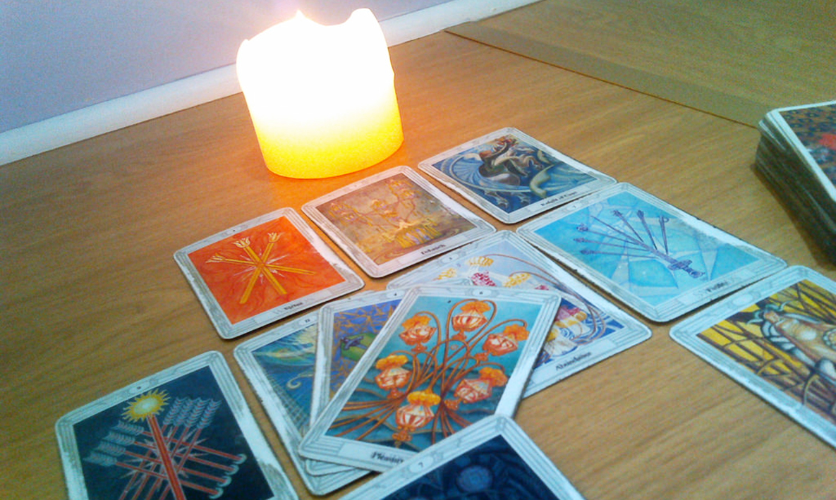 future love tarot spread