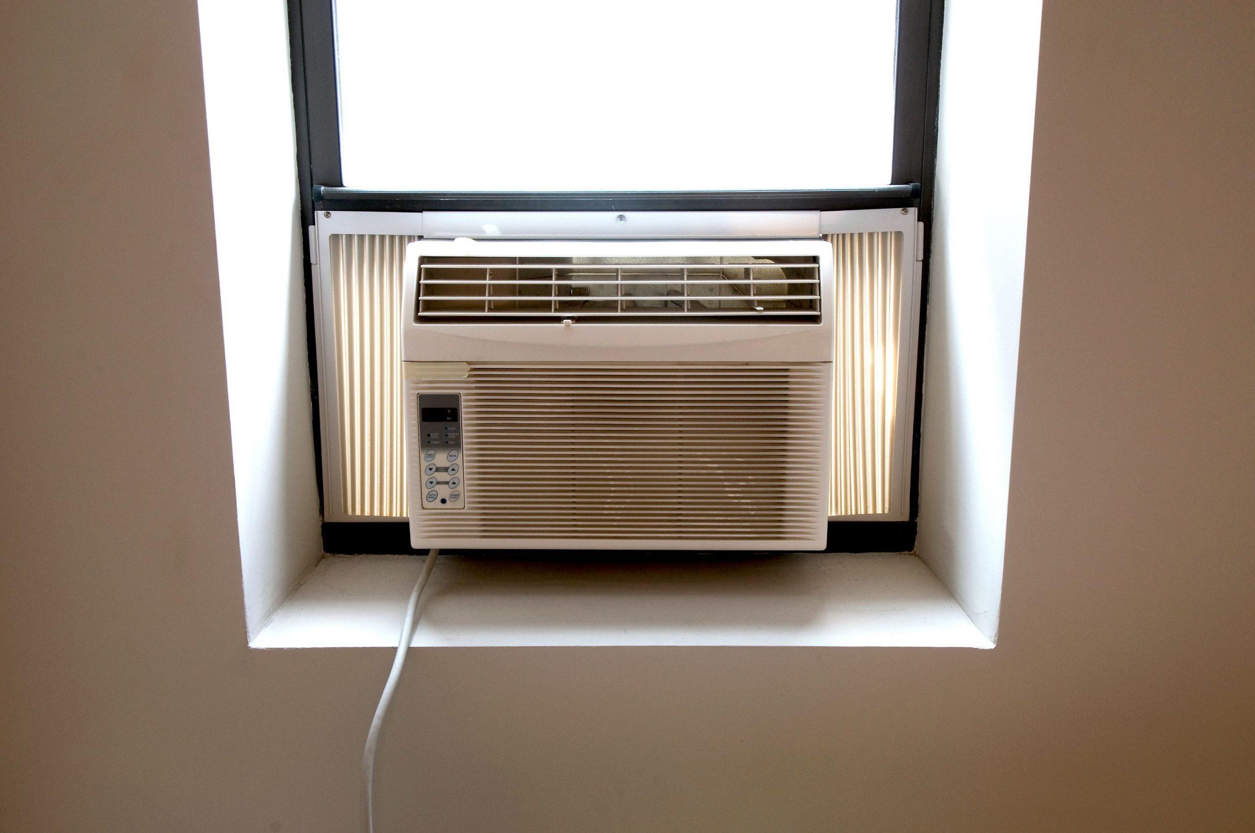 air conditioner spare parts shop