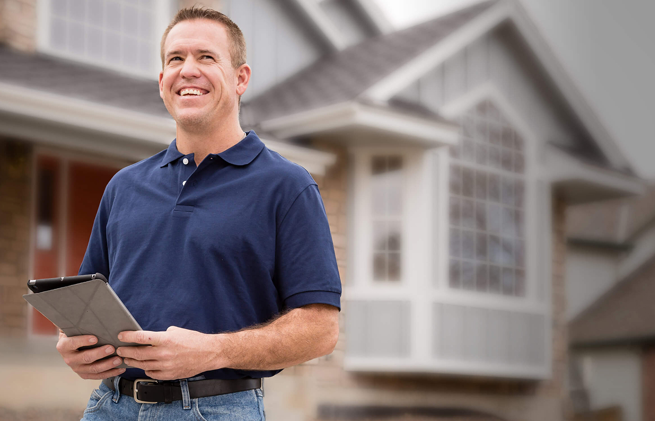 property inspection services