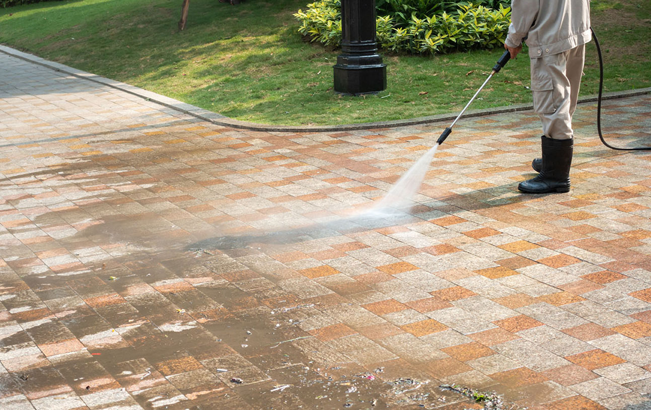 lowes pressure washer