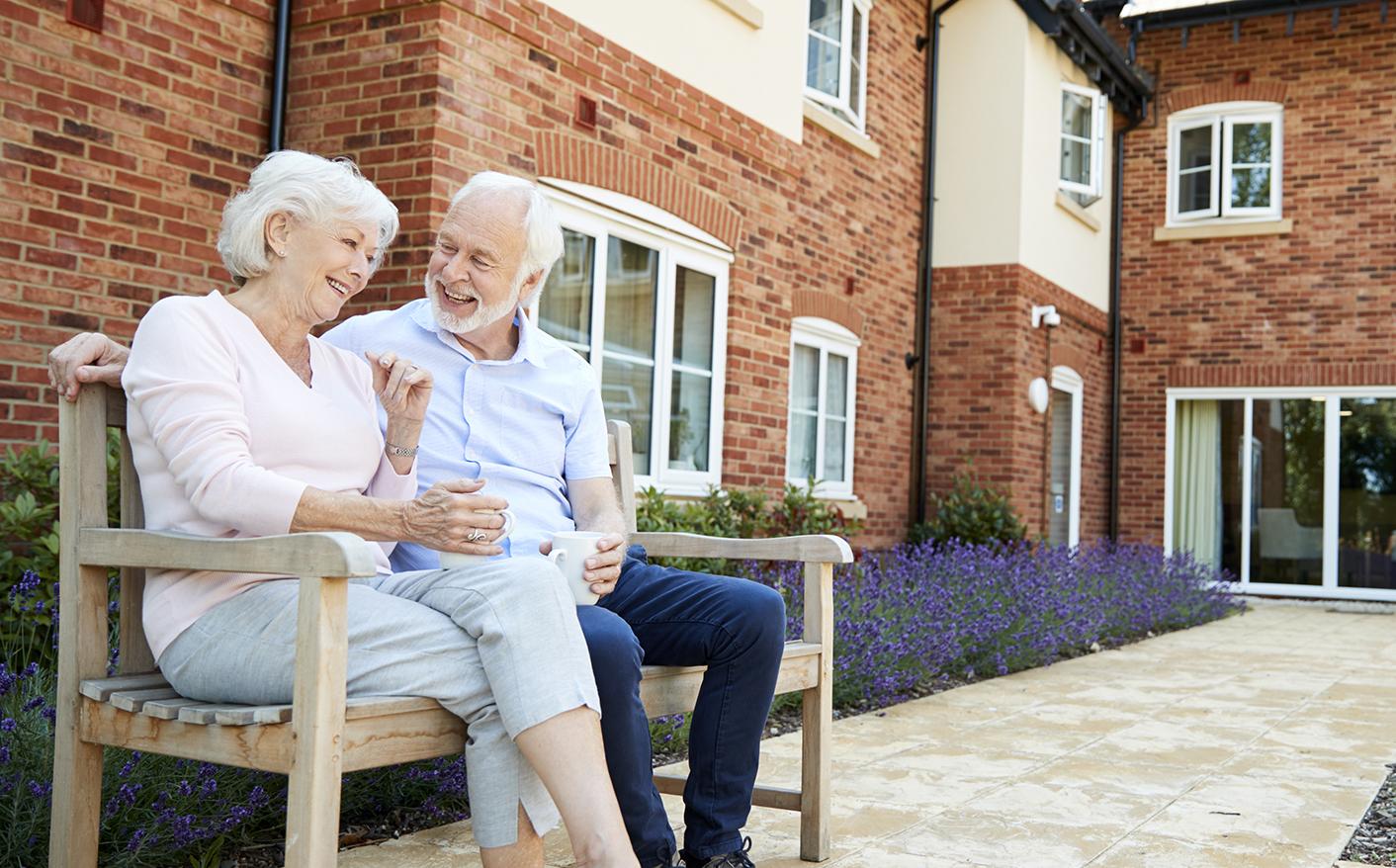 senior housing assisted living
