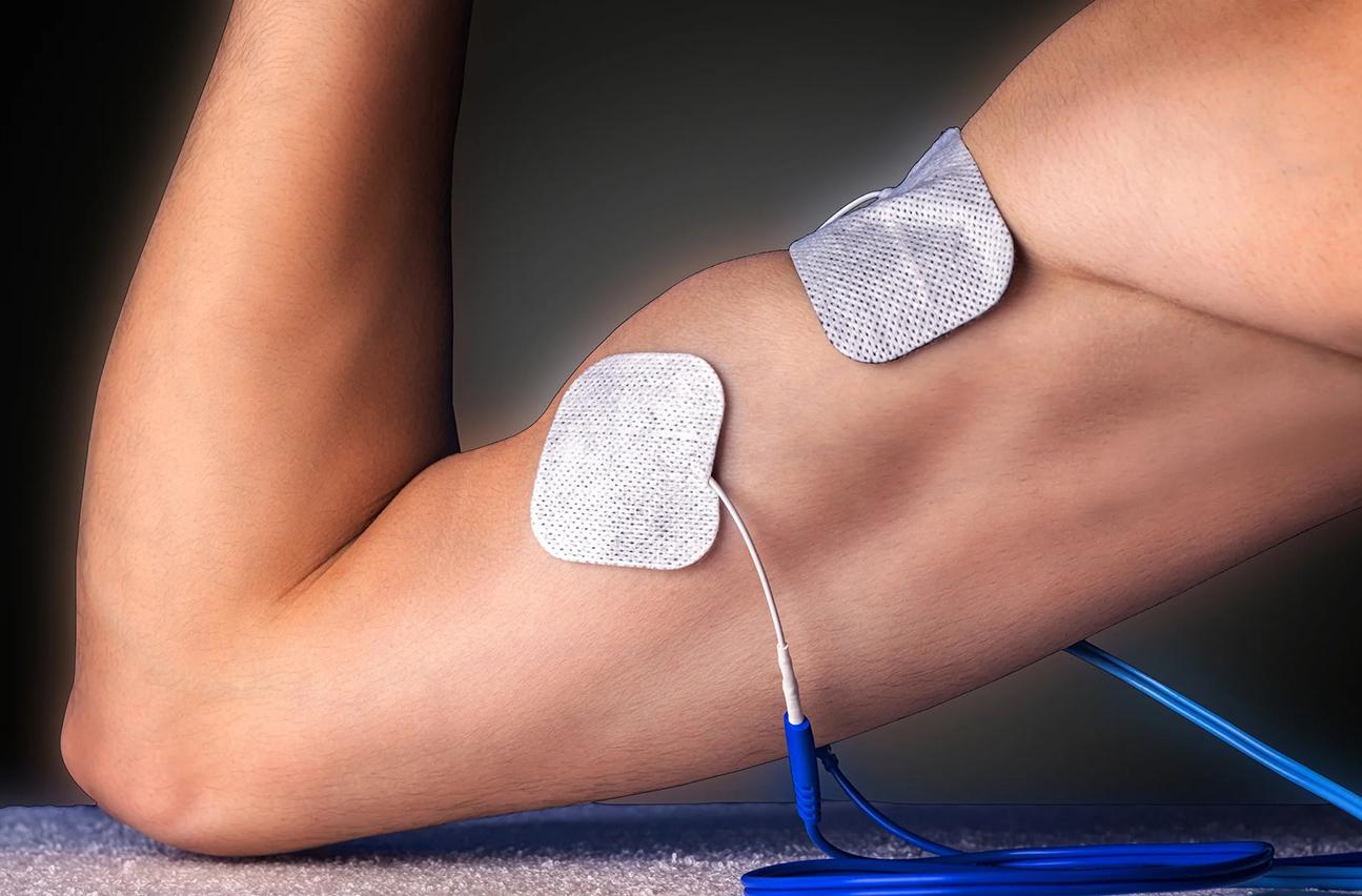 muscle stimulator benefits